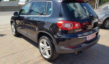 VW TIGUAN 1,4TSI full
