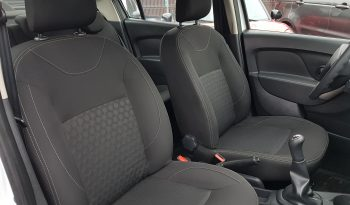DACIA LOGAN 1.2i full