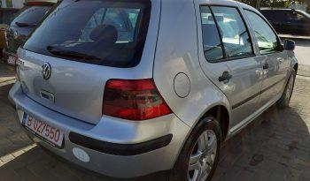 VW GOLF 1,4i full