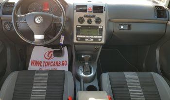 VW TOURAN 1,4TSI DSG full