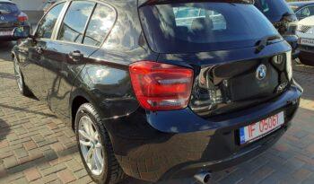 BMW 118d Aut. full