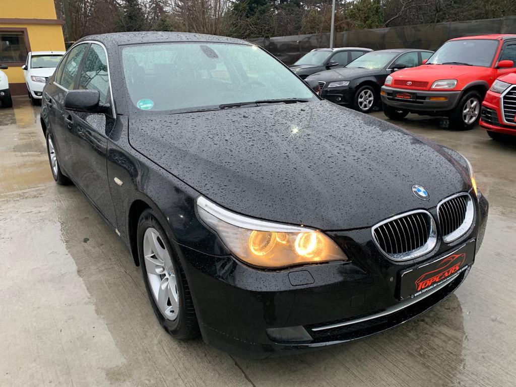 BMW 525d full
