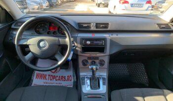 VW PASSAT 2.0TDI DSG full