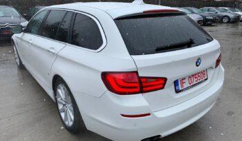 BMW 520D TOURING full