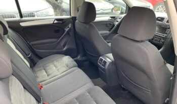 VW GOLF 2.0TDI full